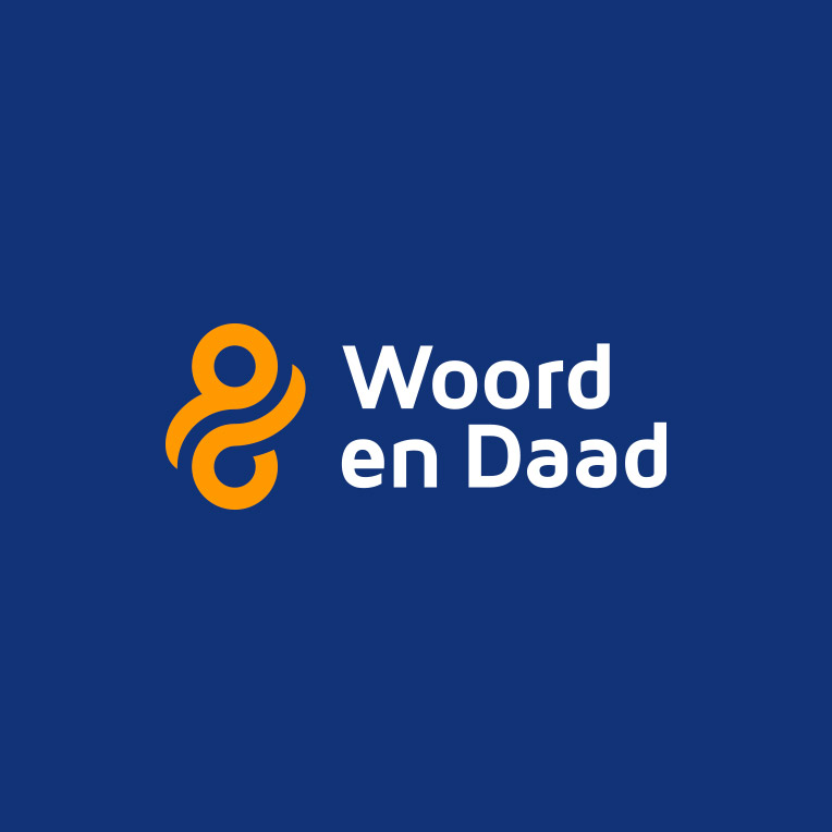 Logo WoordenDaad Spankracht