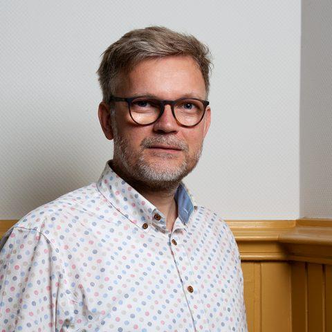 Henk Oudijn