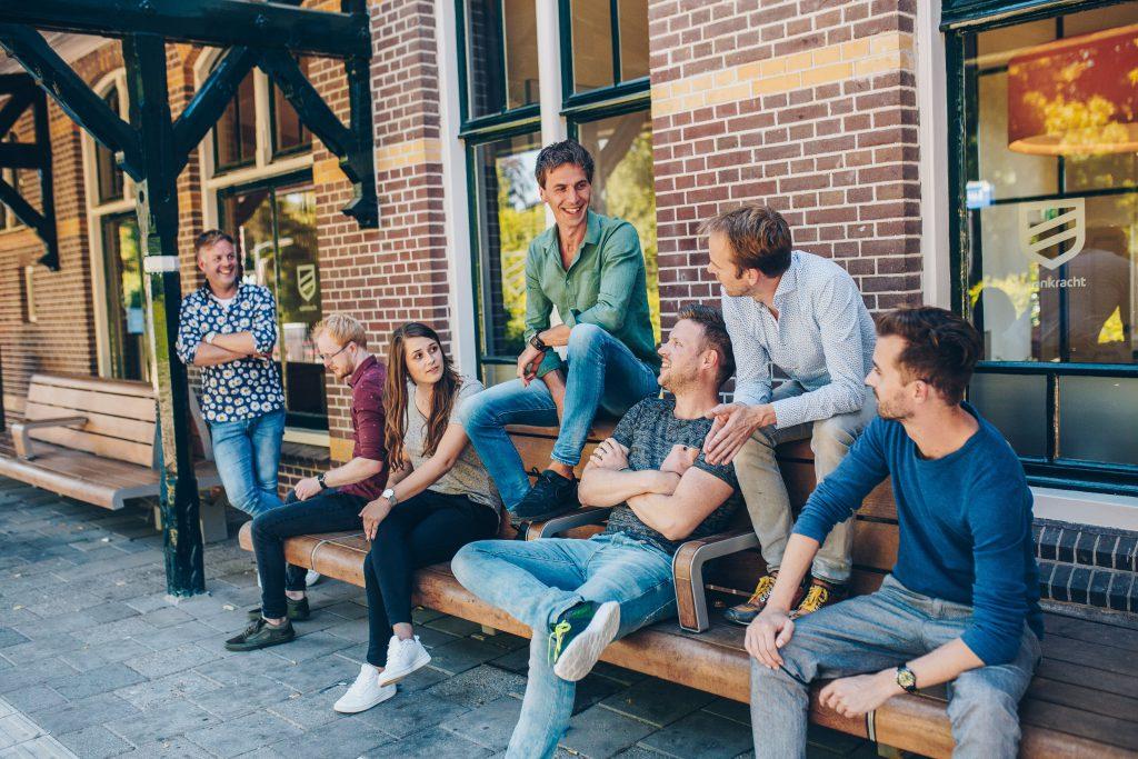 Team Spankracht